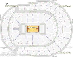Bridgestone Arena Seating Chart Basketball Bridgestone Arena Basketball Ncaa Sec Tournament Arena
