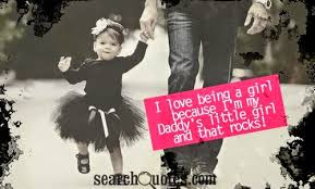 Daddy's Little Girl Quotes Impressive Daddy's Little Girl Quote Daddy Little Girl Julia Latchem Smith