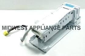 refrigerator ice maker replacement parts assembly samsung fridge spare uk freezer drawer replacement