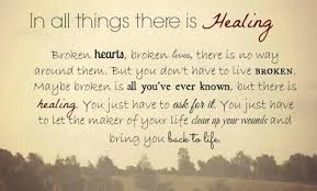 Heal Broken Heart Quotes Gorgeous Heal Broken Heart Quotes With For Produce Cool God Heal My Broken