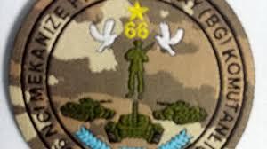 Αποτέλεσμα εικόνας για 66. mekanize piyade tugayı