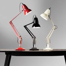 anglepoise lighting. anglepoise original 1227 lamps lighting c