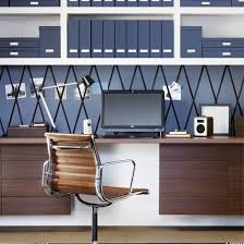 source decogirlmontrealcom blue home offices
