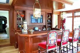 custom home bar furniture. Stand Alone Bars Furniture Custom Home Bar Traditional Built P