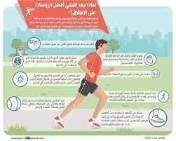 لماذا يعد المشي أفضل الرياضات على الإطلاق؟