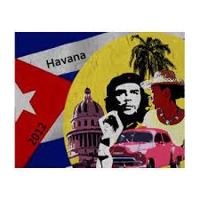 Havana Digital Art by Felix Quinn