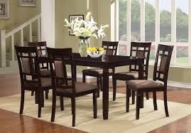 lovely dining room astonishing cherry wood dining table solid cherry wood dining table and chairs red