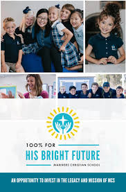 Light And Life Christian School Escondido 100 For His Bright Future By Mariners Christian School Issuu