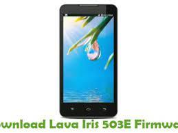 Download Lava Iris 503E Firmware ...