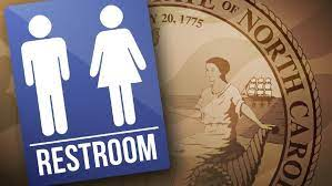 Hb2 A History Of The Controversial Bathroom Bill And How Nc Got Here Wlos