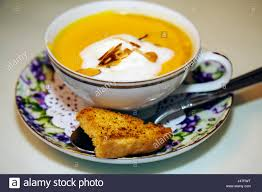 mount dora florida mt historic downtown garden gate tea room tearoom parlor restaurant business carrot ginger soup toast triang