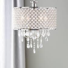 willa arlo interiors aurore 4 light led drum chandelier reviews best ideas of chandelier light fixtures