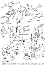 Delighted yamaha kodiak 400 wiring diagram images electrical and