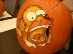 12 Awesome Pumpkin Carving Ideas