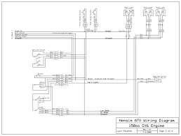 quad wiring diagram quad parts diagram \u2022 wiring diagrams j chinese atv electrical schematic at Tao Tao 110 Atv Wiring Diagram