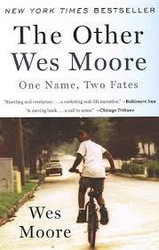 The Other Wes Moore: One Name, Two Fates | Amazon.com.br