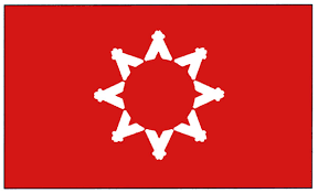 Image result for Oglala lakota sioux logo