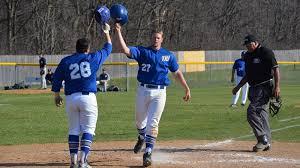 Trinity places five on All-CCAC Baseball Team - Trinity International  University Athletics