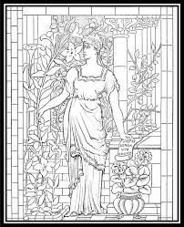 People with vision impairment will often require help with every day tasks they could once complete on their own. Free Coloring Pages From 100 Museums By Color Our Collections