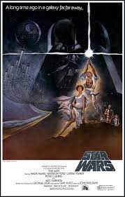 Star Wars: Episode IV A New Hope ...