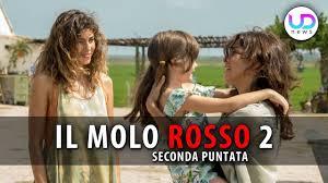 Il Molo Rosso 2, Seconda Puntata: Passione tra Veronica ed Alejandra!