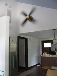 decent blue ceiling fan hunter fantasy flyer blue ceiling to sweet