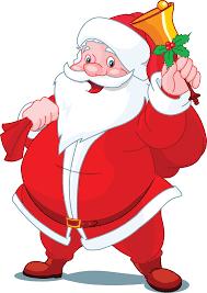 Santa Claus Png Transparent Images Png All