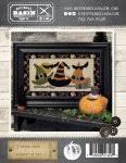 <b>Halloween Themed Patterns</b> & Kits