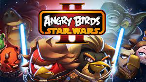 Angry Birds Star Wars II Mod Apk 1.9.25 (Unlimited Money) Download