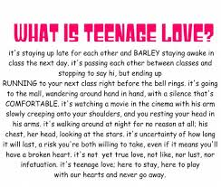Quotes About Life As A Teenager