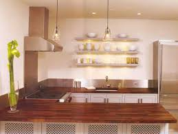 Small Picture Stylish Kitchen Countertop Materials Modern Kitchen Design Trends