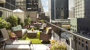 One Bedroom Suite New York Luxury Hotel In New York The Chatwal New York City
