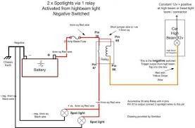 2007 hilux spotlight wiring diagram on 2007 download wirning diagrams driving lights wiring diagram with relay at Spotlight Wiring Diagram Relay