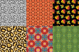 How To Make Pattern In Illustrator Magnificent Everything You Need To Know About Seamless Patterns In Illustrator