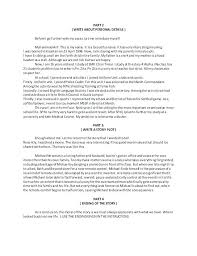 Examples Of An Introduction For An Essay An Essay Example Example Of