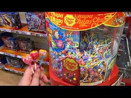 Chupa Chups Vending Machine Extraordinary Chupa Chups Lollipop Vending Machine YouTube