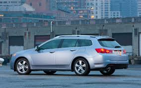 2013 Acura TSX Sport Wagon Photos, Specs, News - Radka Car`s Blog