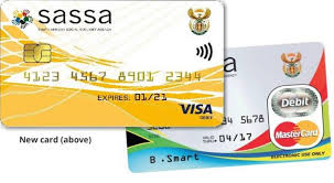 Gold Card Office Sassa Beneficiaries Can Swipe Their New Gold Sassa Cards