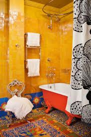 Orange Bedroom Wallpaper 25 Best Orange Bathrooms Trending Ideas On Pinterest Orange