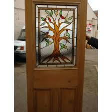 stained glass pantry door most matchless glass pantry door home depot antique stained throughout doors for