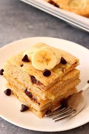 sheet pan cake recipe sheet pan pancakes recipe crunchy creamy sweet