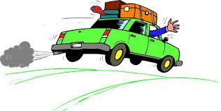 car driving away clip art.  Car Car Driving Away Clipart U2013 Clipartxtras Throughout With Clip Art A