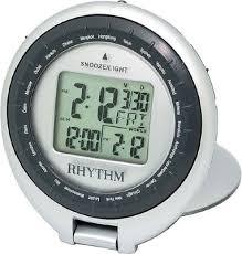 <b>Настольные часы Rhythm</b> LCT044R19 купить в Тюмени. Лучшие ...