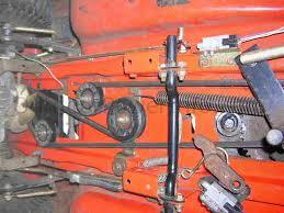 installation, repair and replacement of john deere scotts 1642h Scotts S1642 Parts Diagram john deere scotts 1642h hydro drive belt overall view