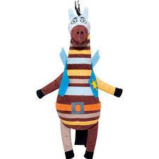 """Мягкая <b>игрушка</b> Летающие звери """"<b>Лошадь Джейн</b>"""", цвет ..."""