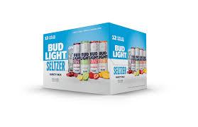 Bud Light Marketing Jobs Ab Inbev Launches Bud Light Hard Seltzer