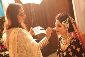 best bridal make up artists in gurgaon