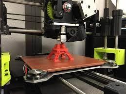 3D Printer Nedir? 3D Yazıcılar Nasıl Çalışır?