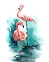 <b>Flamingo</b> - Giclée Print in 2019 | <b>decorate</b> the walls | <b>Flamingo</b>, <b>Bird</b> ...