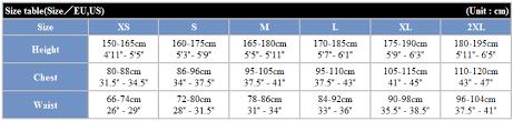 Hit Air Size Chart Hit Air Hs5 Long Season Airbag Jacket